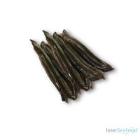 Verse paling (rook klaar)