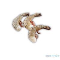 Black tiger garnalen 13/15 zonder kop