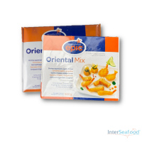 Oriëntal Mix